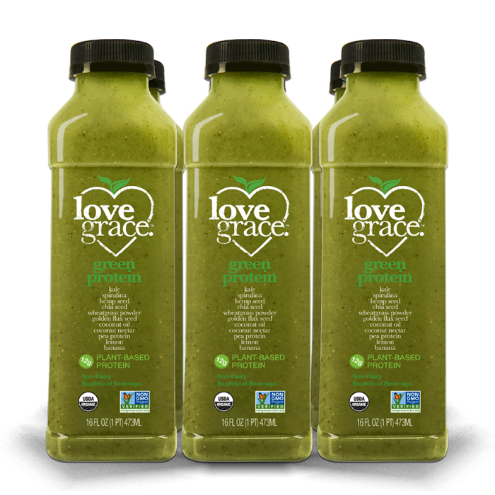 green-protein-non-gmo-bottle-love-grace-cold-pressed-organic-healthy-cleanses-juices copy