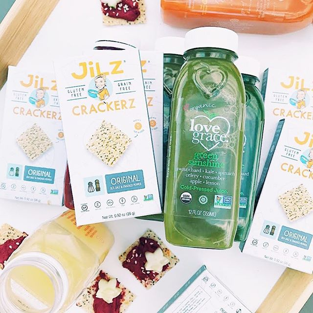 Ready for a plant based giveaway?! ️ We've partnered up with our friends @jilzcrackerz to giveaway a bundle of delicious gluten-free seeded crackers and our Rainbow pack to 1 lucky winner! To Enter:1. Follow @LoveGraceFoods and @jilzcrackerz2. Like this pic + tag your 3 best friends in the comments below3. Stay tuned! We'll announce 2 winners on Monday, September 17th! Contest closes on Sunday, September 16th at 11:59pm EST, and you can enter as many times as you like! Continental U.S. only please!