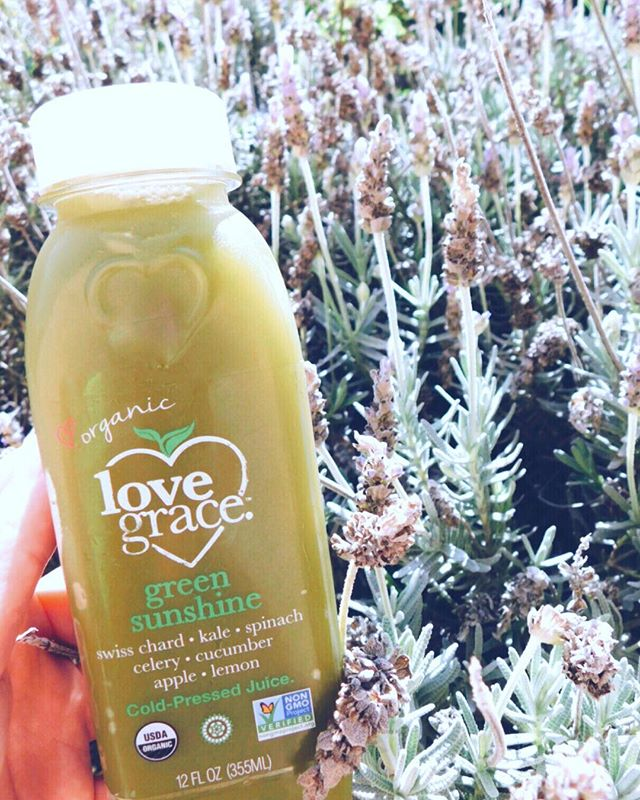 Let yourself have a Friday moment  stop to smell the flowers (or savor your green juice) before flowing into the weekend, makes ALL the difference!