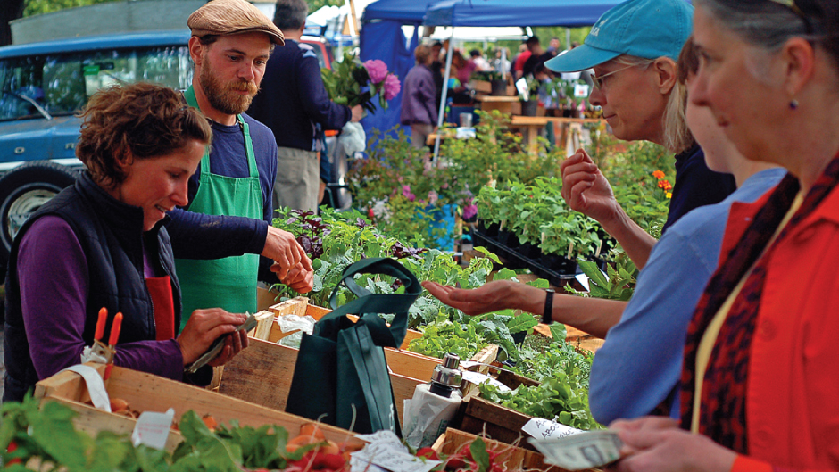 Love Grace Farmers Market